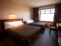 Standard Hotel Room