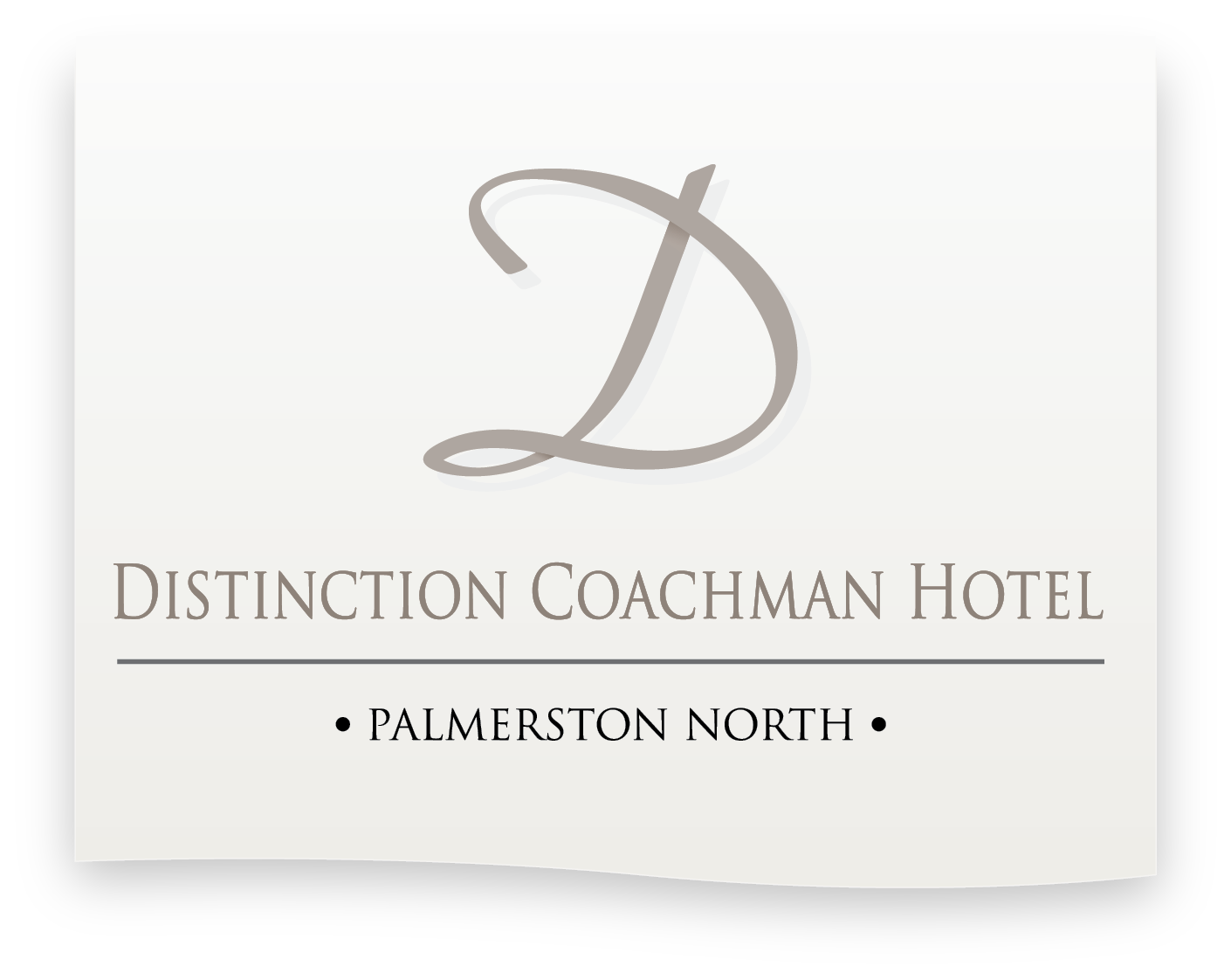 Distinction Coachman Hotel Palmerston North