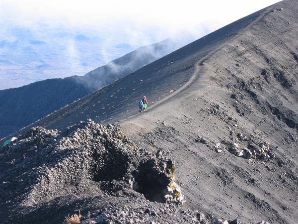 Mt Meru-Tanzania PNG Trekking Adventures - Kilimanjaro