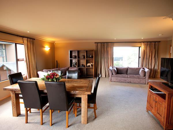 Two Bedroom Villa Distinction Coachman Hotel Palmerston North