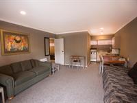 Family Motel Room Distinction Coachman Hotel Palmerston North