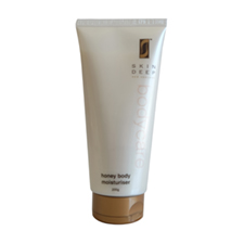 Honey Body Moisturiser