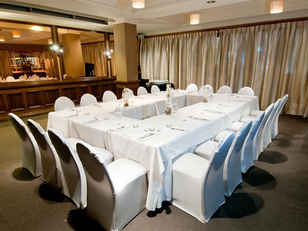 La Patio Club Room Distinction Coachman Hotel Palmerston North