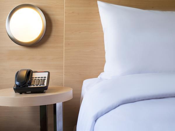 Rooms at Zest Hotel Sukajadi Bandung