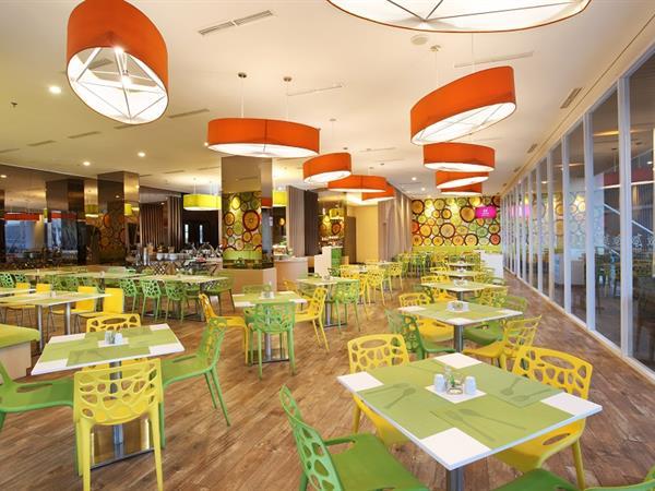Citruz Cafe Zest Sukajadi Bandung