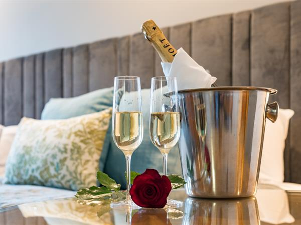 Romantic Getaway Christchurch