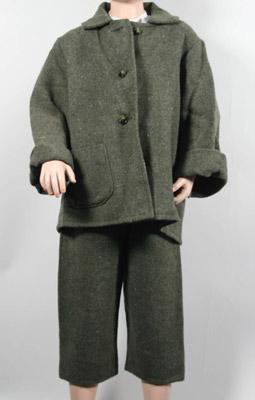 Boy's Suit HC9/1-2