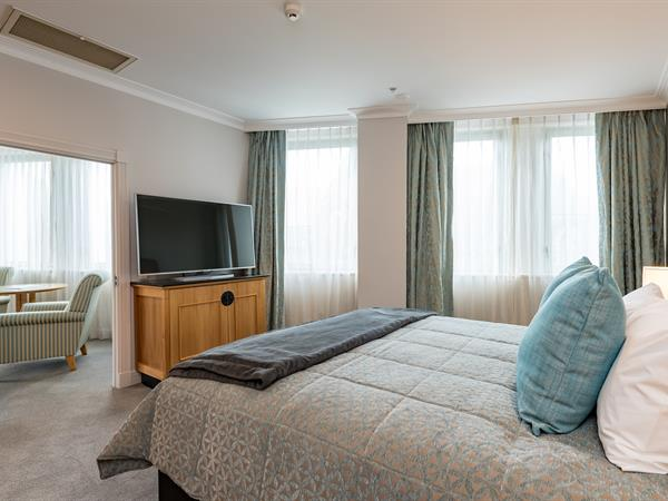 Classic 1 Bedroom Suite