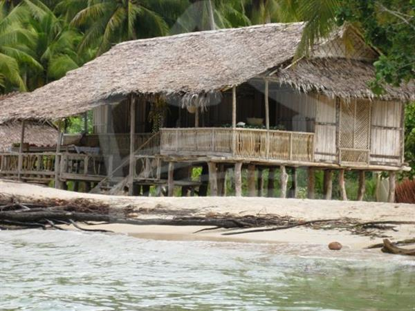 Musulbay Guest House