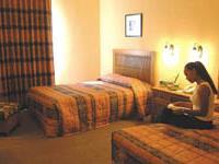 Standard (Taupou) Room The Tradewinds Hotel American Samoa