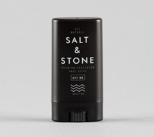 SALT & STONE SPF50 Face Stick
