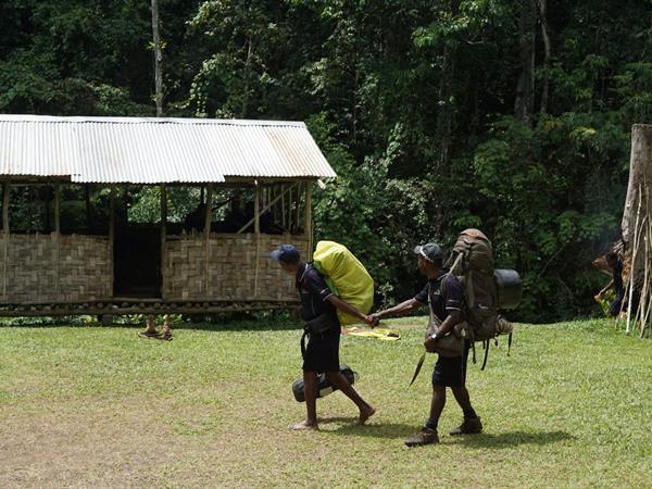 Kokoda Trail Weekenders PNG Trekking Adventures - Kokoda