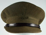 Army Officers Cap HC11