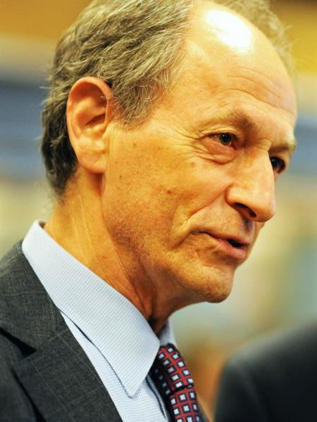 Sir Michael Marmot