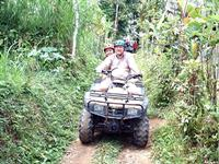 Quad / Buggy + Canyon Tubing