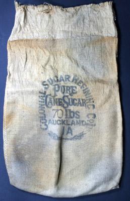 Sugar Bag HC14
