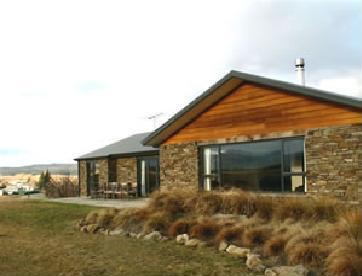 Tiger Hill Lodge