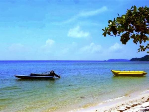 Melur Beach