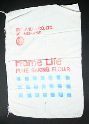 Flour Bag HC15