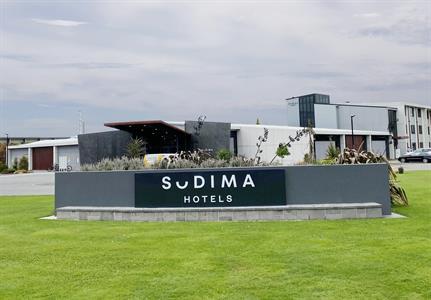 Sudima Christchurch Airport