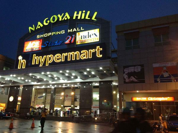 Nagoya Zest Harbour Bay, Batam