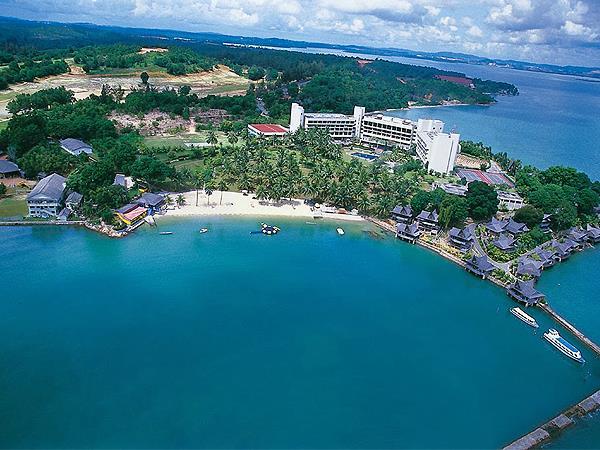 Nongsa Beach Batam Swiss-Belinn Baloi Batam