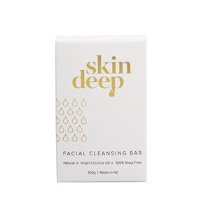 Facial Cleansing Bar