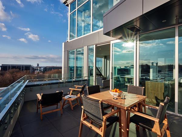 Penawaran 2 Bedroom Khusus Member - Hanya $249! Swiss-Belsuites Victoria Park, Auckland