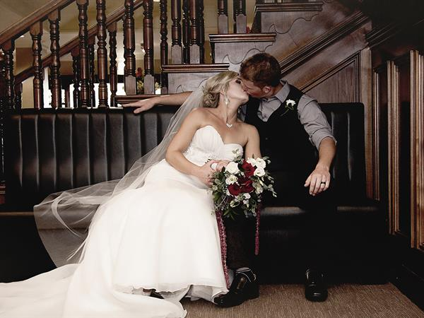 Palmerston North Weddings at Distinction Coachman Hotel