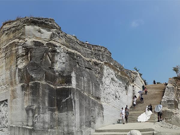 Breksi Cliff Yogyakarta Zest Yogyakarta