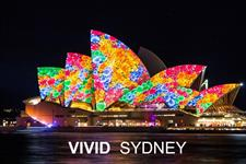 Vivid Sydney - 25 May to 16 Jun