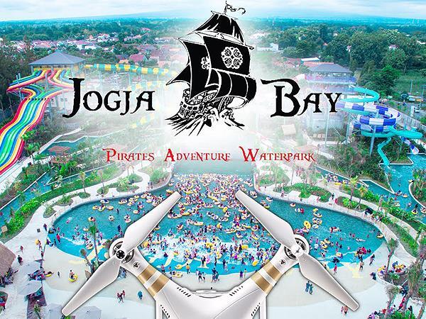 Jogja Bay Waterpark Zest Yogyakarta