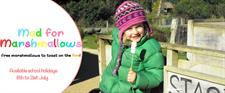 Go Mad for Marshmallows these School Holidays!