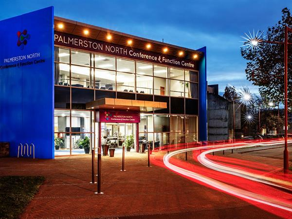 Palmerston North Conference & Function Centre