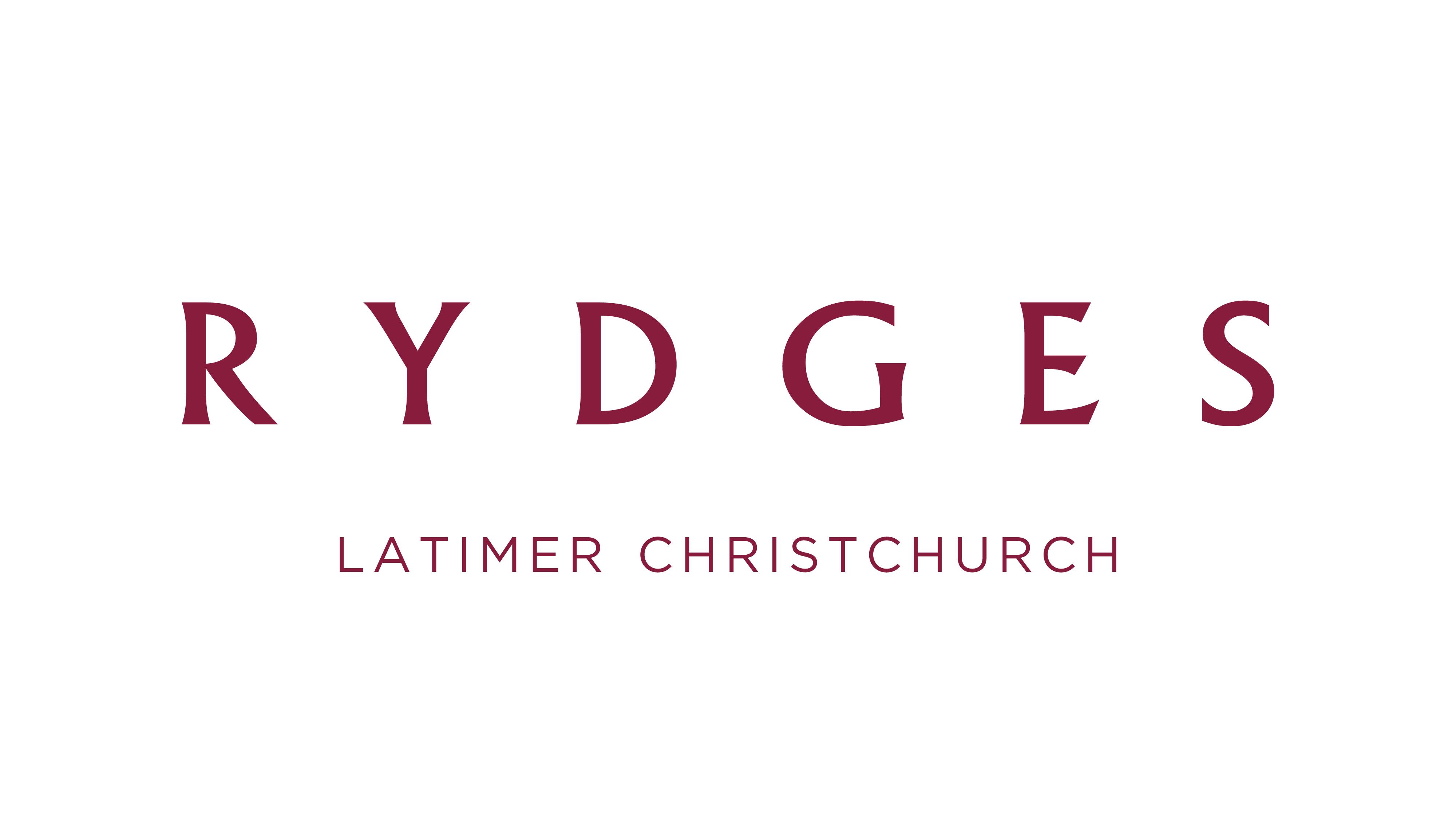 Rydges Latimer Christchurch