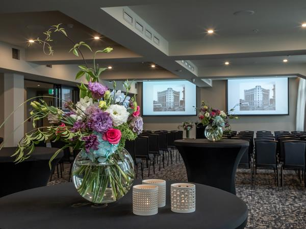 Function Rooms at Distinction Dunedin Hotel