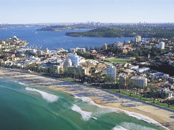 Manly The York Sydney by Swiss-Belhotel, Sydney CBD