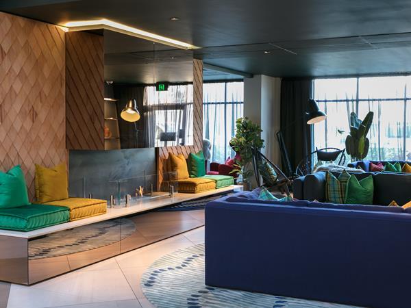 Naumi Hotel Auckland Airport | Auckland Hotel / Resorts