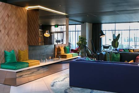 Naumi Hotel Auckland Airport