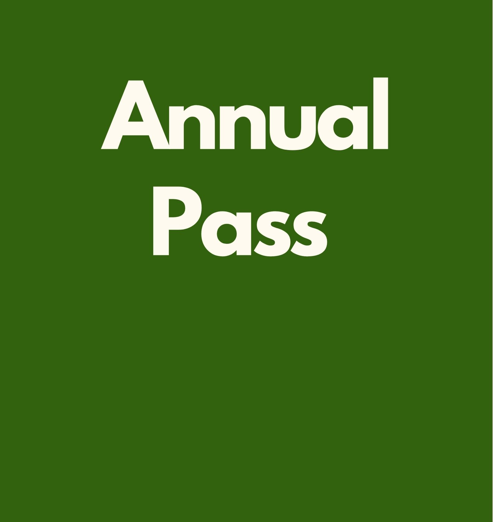 Staglander Annual Pass