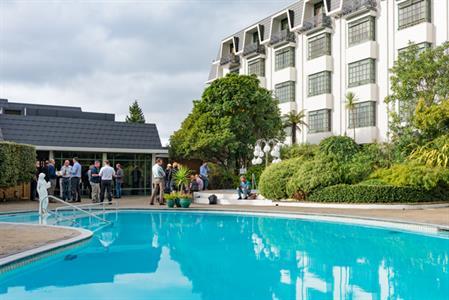 Distinction Rotorua Hotel & Conference Centre