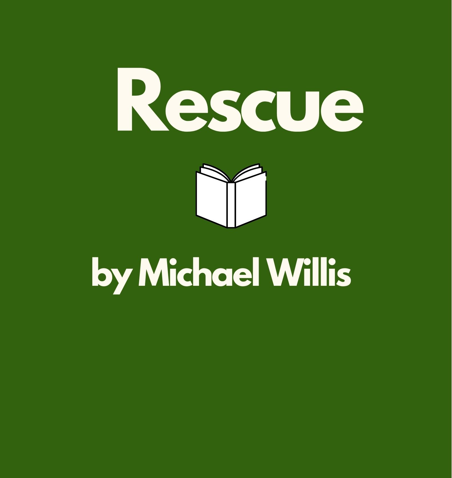 Rescue - by Michael Willis
