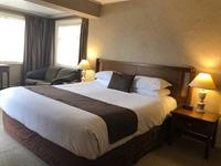 Superior Motel Room