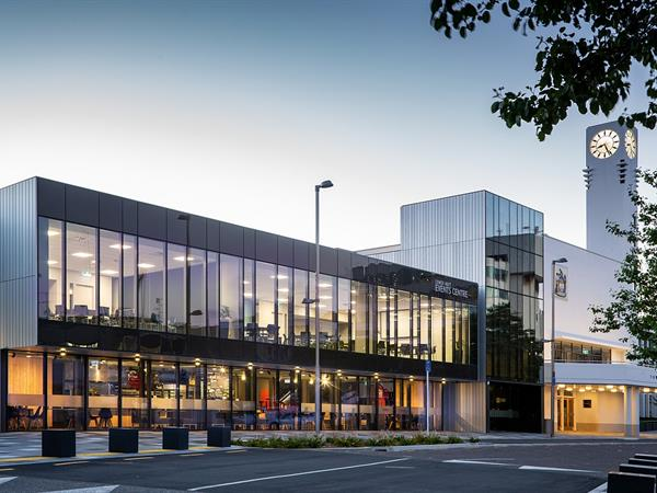 Lower Hutt Events Centre