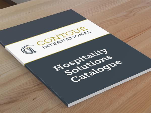 Hospitality Catalogue 2020