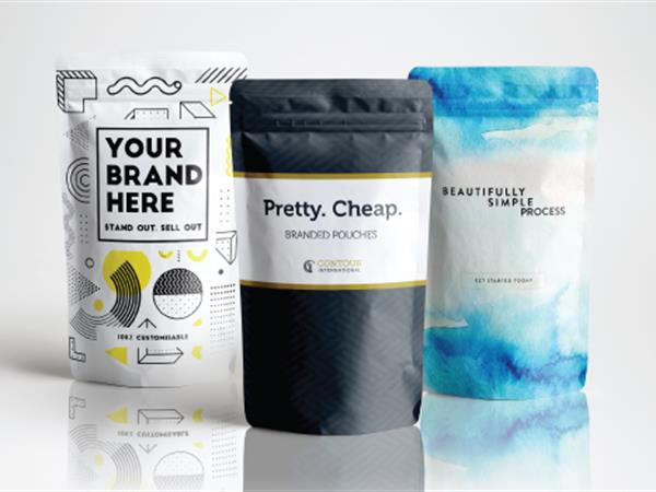 Stand-up Pouches