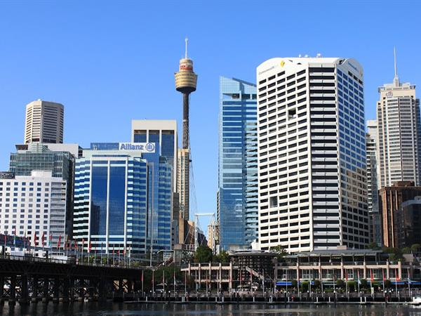 Sydney Tower