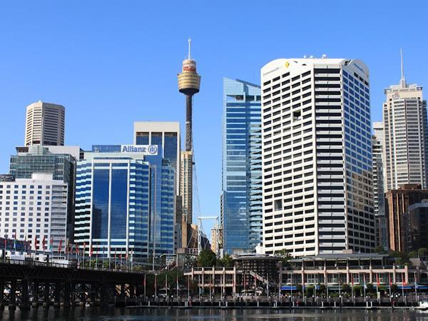Sydney Tower The York Sydney by Swiss-Belhotel, Sydney CBD