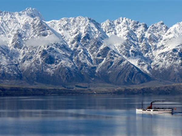 Destination Queenstown organisation changes
