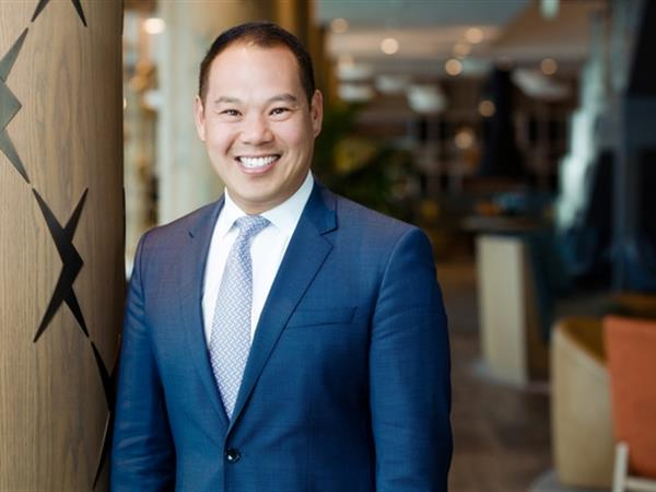 Adrian Teh Appointed New General Manager of Hilton Auckland and Hilton Lake Taupo